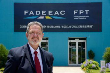 Nuevas autoridades en FPT